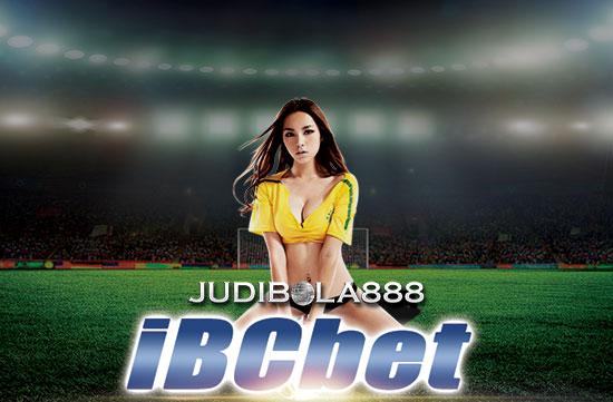 Agen Judi Bola IBCBET Online (MAXBET)