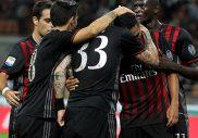 AC Milan Menang 2 – 0 Atas Lazio Dan Naik Ke Peringkat 3 Liga Italia