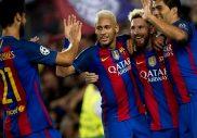 Barcelona Menang Besar Atas Glasgow Celtic Dengan Skor 7 - 0 pada laga Liga champions eropa