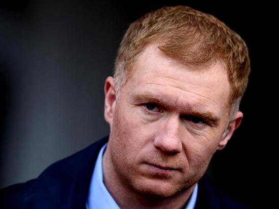 Paul Scholes Melontarkan Kritik Pada Klub – Klub Liga Primer Inggris