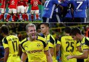 Bayern Munich, Schalke 04 Dan Borussia Dortmund Melaju Di Kompetisi DFB Pokal