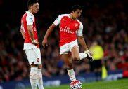 Perubahan Peran Alexis Sanchez Meningkatkan Produktivitas Gol Mesut Ozil