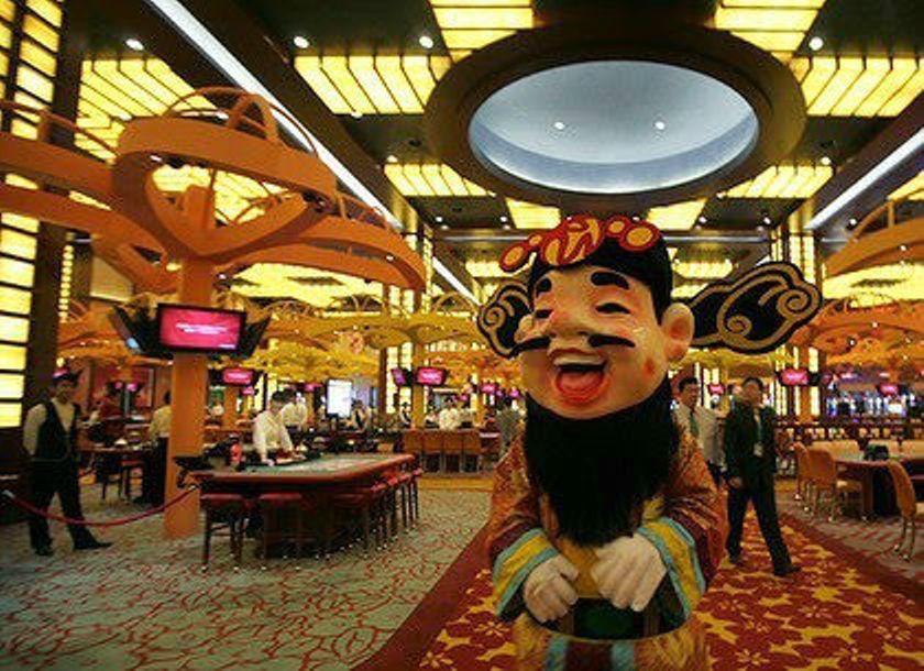 Casino 888 sg